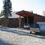 Takusko House Lodge