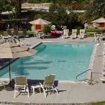 Foto de The Chase Hotel of Palm Springs