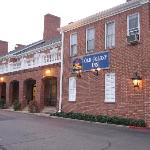 The Best Western Old Colony Inn