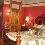 Beiderbecke Bed and Breakfast resmi