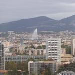 Hotel InterContinental Geneve resmi