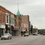 Decorah Main Street