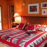 Photo de Snowbird Mountain Lodge Bed and Breakfast