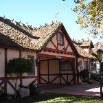 Bild från Solvang Inn and Cottages