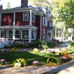 Saranac Club and Inn