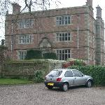 Soulton Hall