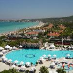 Sheraton Cesme Hotel Resort & Spa照片
