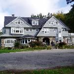 Hartness House Inn