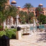 The Grand Resort Foto