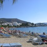  Bodrum Beach