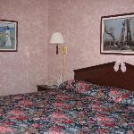 Foto New Victorian Inn & Suites York