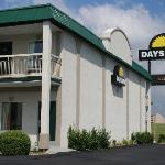 Interstate Inn Johnson City Foto