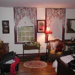 Φωτογραφία: Elias Child House Bed and Breakfast