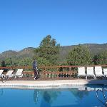Foto di BEST WESTERN PLUS Ruidoso Inn
