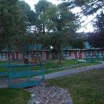 Φωτογραφία: BEST WESTERN PLUS Ruidoso Inn