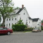 The Inn on Frederick