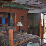 Φωτογραφία: Casa de Suenos Country Inn