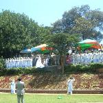 Wedding at the Ghion