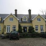 The Drumcreehly Guest House