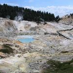 Bumpass Hell