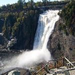 Montmorency Falls Park (Parc de la Chute-Montmorency)