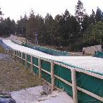 Ski slope - Open all year round