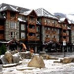 Weider Lodge - Blue Mountain Resort resmi