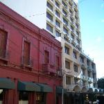 Photo de Hotel Excelsior Asuncion