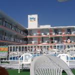 Photo de Olympic Beach Resort