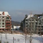 Stratton Mountain Resort resmi
