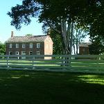 Shaker Village of Pleasant Hill Harrodsburg