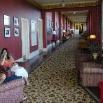 Φωτογραφία: Hotel Hydro Majestic Blue Mountains