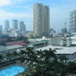 Photo de The Pearl Manila