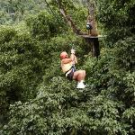La Fortuna Canopy Tour