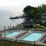  BayShore Resort, &quot;View from my balcony&quot;