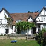 Foxcombe Lodge Hotel