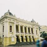 Opera House (Nha Hat Lon)