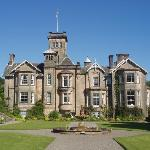 Photo of Auchen Castle Hotel Beattock