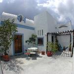 Φωτογραφία: Tamarindo Bed and Breakfast