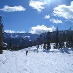 Photo de Mammoth Mountain