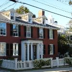 Whitfield House Bed and Breakfast