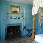 Foto de Whitfield House Bed and Breakfast