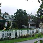 Φωτογραφία: Azalea Inn Bed and Breakfast