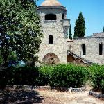 Filerimos Monastery