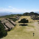 Monte Alban