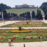 Schonbrunn Palace (Schloss Schonbrunn)