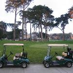 Harding Park Golf Course