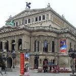 Old Opera House (Alte Oper)
