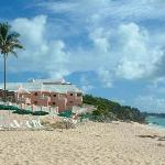 Foto de Pink Beach Club & Cottages