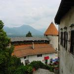 Bled Castle (Grad)